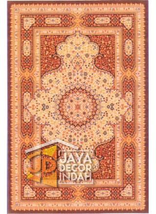 Karpet Permadani Akmal Motif 0388A-PHS73 160x230, 200x300, 240x340, 300x400