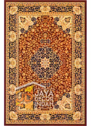 Karpet Permadani Akmal Motif 0881A-PHS32 160x230, 200x300, 240x340, 300x400