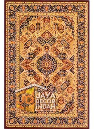 Karpet Permadani Akmal Motif 1233A-PHS32 160x230, 200x300, 240x340, 300x400