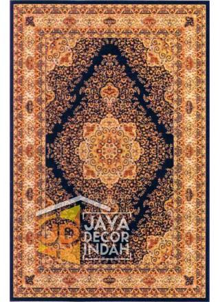 Karpet Permadani Akmal Motif 1234A-PHS27 160x230, 200x300, 240x340, 300x400
