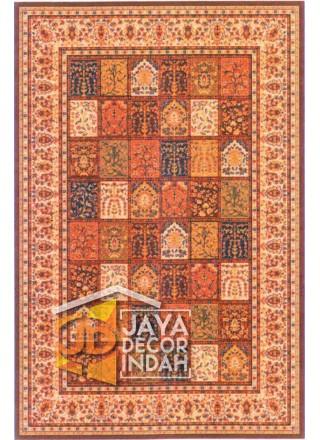 Karpet Permadani Akmal Motif 0365C-PHS33 160x230, 200x300, 240x340, 300x400