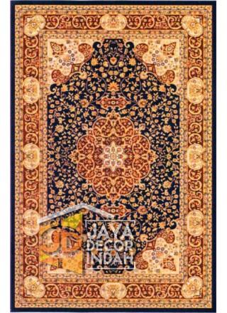 Karpet Permadani Akmal Motif 0881A-PHS23 160x230, 200x300, 240x340, 300x400