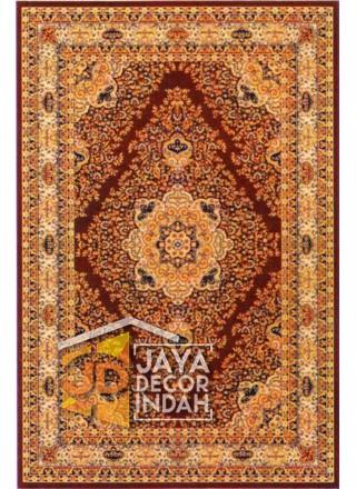 Karpet Permadani Akmal Motif 1234A-PHS37 160x230, 200x300, 240x340, 300x400