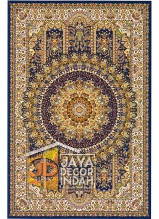Karpet Permadani Mirza Motif 0707A-PCA22 160x230, 200x300, 240x340, 300x400