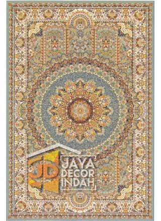 Karpet Permadani Mirza Motif 0707A-PCA33 160x230, 200x300, 240x340, 300x400