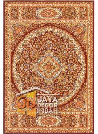 Karpet Permadani Mirza Motif 0914A-PCA55 160x230, 200x300, 240x340, 300x400