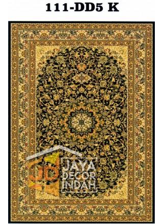 Karpet Permadani Pyramid Motif 114-DD5 P 120x160, 160x230, 200x300, 240x340, 300x400