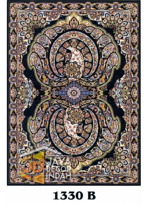 Karpet Permadani Royal Tapis Motif 1330B 160x230, 200x300, 240x340, 300x400