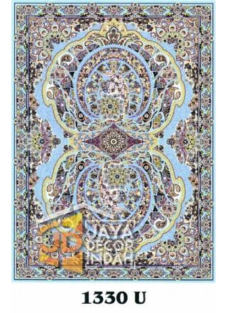 Karpet Permadani Royal Tapis Motif 1330U 160x230, 200x300, 240x340, 300x400