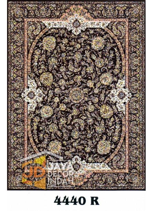 Karpet Permadani Royal Tapis Motif 4440R 160x230, 200x300, 240x340, 300x400