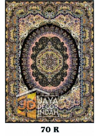 Karpet Permadani Royal Tapis Motif 70R 160x230, 200x300, 240x340, 300x400