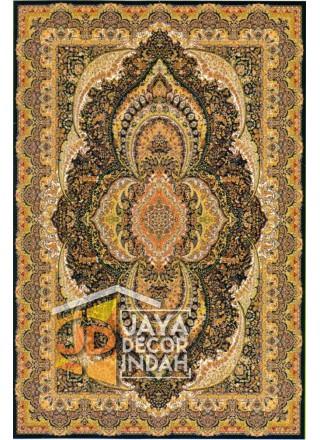 Karpet Permadani Shah Palace Motif 1970A-YAB55 160x230, 200x300, 240x340, 300x400