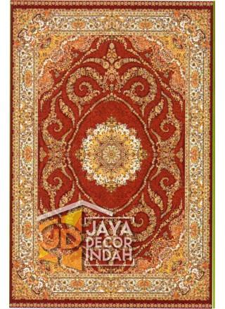 Karpet Permadani Shah Palace Motif 1971B-YAB67 160x230, 200x300, 240x340, 300x400
