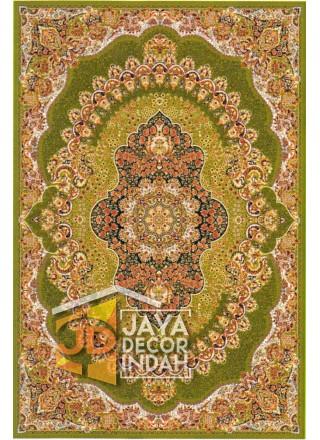 Karpet Permadani Shah Palace Motif 2493A-YAB17 160x230, 200x300, 240x340, 300x400