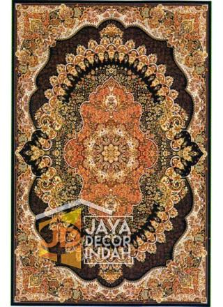 Karpet Permadani Shah Palace Motif 2493A-YAB57 160x230, 200x300, 240x340, 300x400