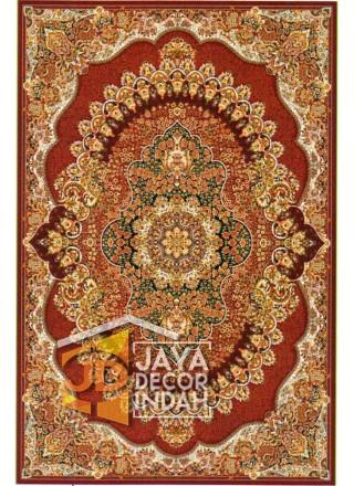 Karpet Permadani Shah Palace Motif 2493A-YAB67 160x230, 200x300, 240x340, 300x400