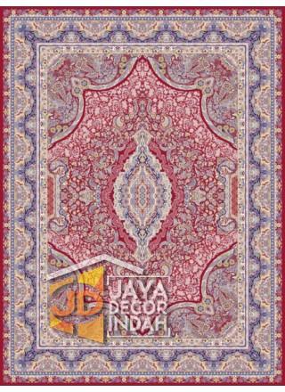Karpet Permadani Solomon 1200 Reeds GHASR 3016 ukuran 150x225, 200x300, 250x350, 300x400