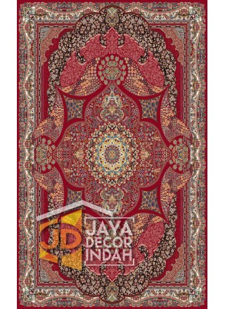 Karpet Permadani Solomon 700 Reeds AFLAK 2860 ukuran 100x150, 150x225, 200x300, 250x350, 300x400