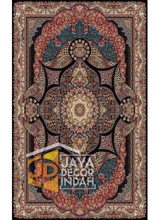 Karpet Permadani Solomon 700 Reeds AFLAK 3082 ukuran 100x150, 150x225, 200x300, 250x350, 300x400