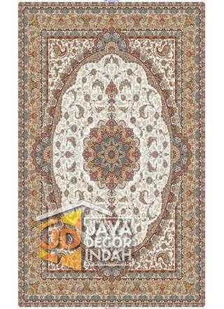 Karpet Permadani Solomon 700 Reeds BAKTASH 2912 ukuran 100x150, 150x225, 200x300, 250x350, 300x400