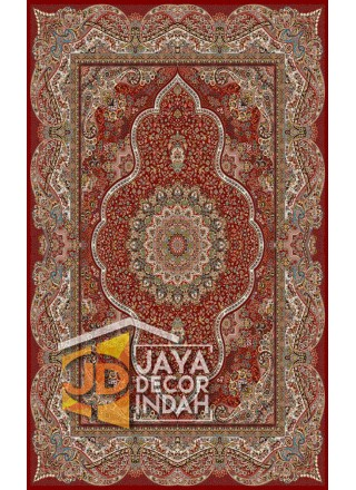Karpet Permadani Solomon 700 Reeds GOLSHAN 2816 ukuran 100x150, 150x225, 200x300, 250x350, 300x400