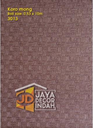 KOROMONG Wallpaper 3013 Textured