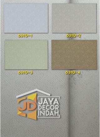 LUSSO Wallpaper 6310 Plain & Textured