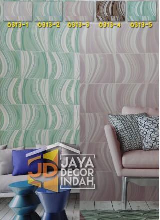 LUSSO Wallpaper 6313 Geometric