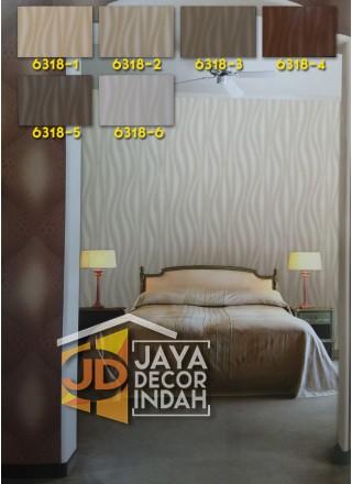 LUSSO Wallpaper 6318 Geometric