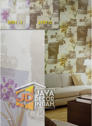 OLIVIA Wallpaper 3701 Art
