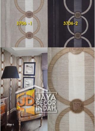 OLIVIA Wallpaper 3706 Modern Pattern