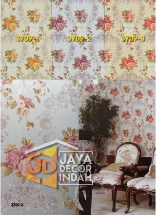 OLIVIA Wallpaper 3709 Flower