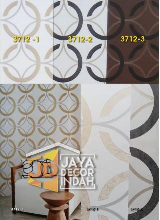 OLIVIA Wallpaper 3712 Circle