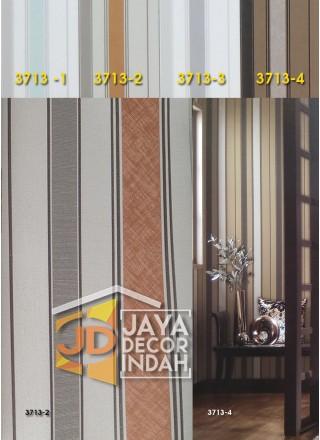 OLIVIA Wallpaper 3713 Stripes