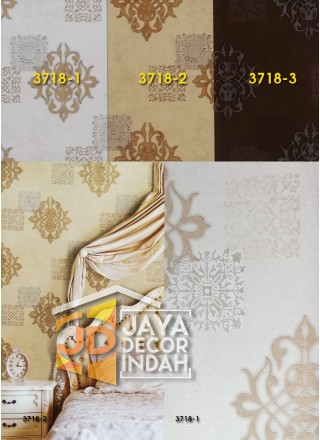 OLIVIA Wallpaper 3718 Classic