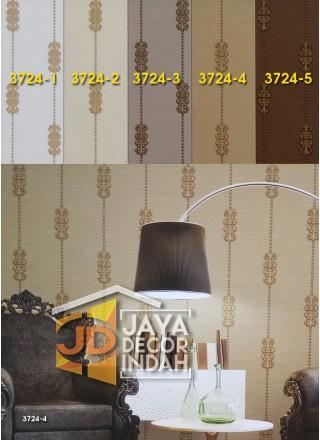OLIVIA Wallpaper 3724 Damask