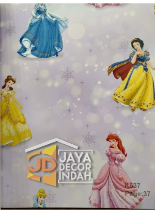 Star Kids Wallpaper Disney Princes