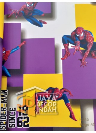 Star Kids Wallpaper Spiderman
